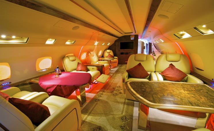 Le migliori first class in aereo cabine extra lusso e for Migliori cabine business class 2017