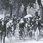 Tour de France 1 luglio 1903 prima edizione
