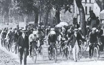 1 luglio 1903, parte la prima edizione del Tour de France: nasce La Grande Boucle