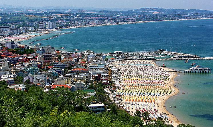 Ponte 2 giugno 2016 a rimini e riccione eventi e - Bagno riviera 1 rivabella rimini ...