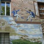 200 paesi dipinti in Italia borghi bellissimi