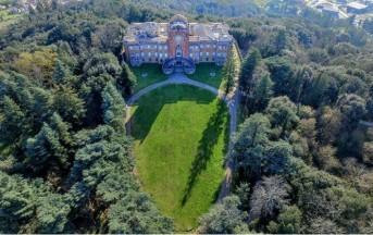 Castello di Sammezzano: visite 2016, informazioni e foto che vi faranno innamorare