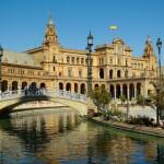 Città da visitare Siviglia, Barcellona, Roma, Parigi e Oslo