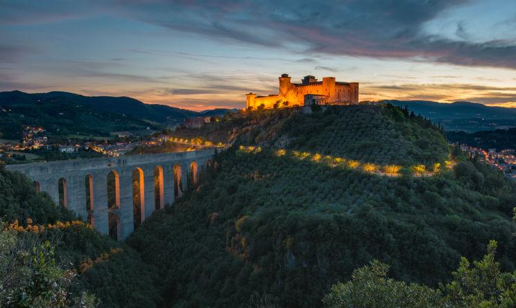 Itinerari ed eventi Umbria ponte 2 giugno 2016