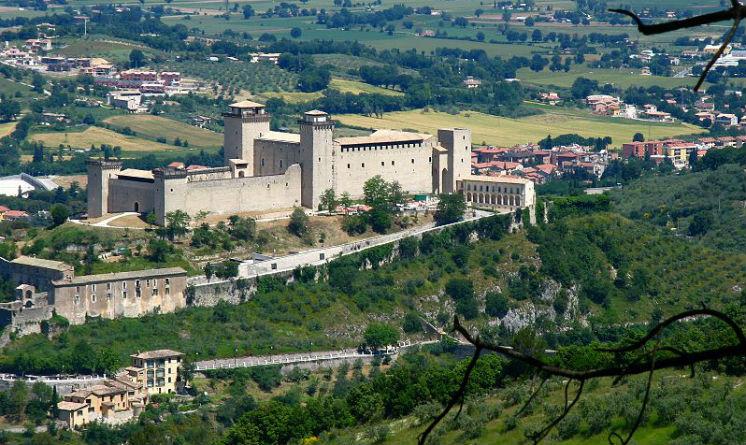 Festival dei Due Mondi a Spoleto 2016