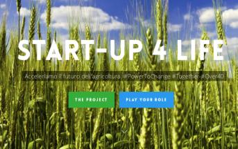Bando startup innovative, Startup4Life: ecco i 3 vincitori della call dedicata all'agricoltura sostenibile