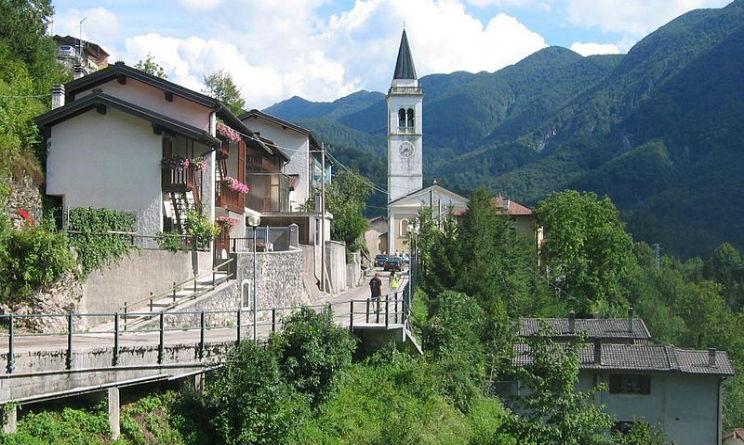 Vacanze agosto 2016 low cost 5 mete economiche e for Vacanze nord italia montagna