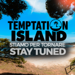 Temptation Island facebook