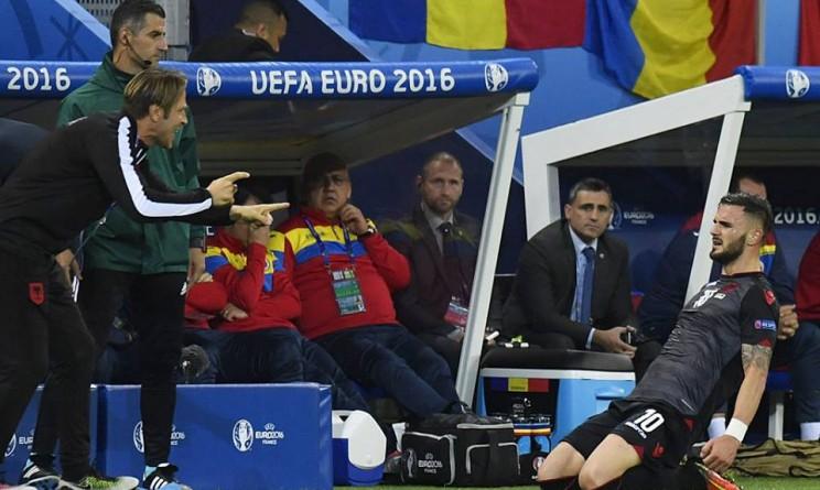 UEFA EURO 20 giugno 2016