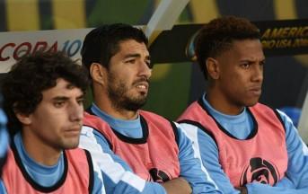 Diretta Uruguay – Bolivia dove vedere in tv e streaming gratis Qualificazioni Mondiali Russia 2018