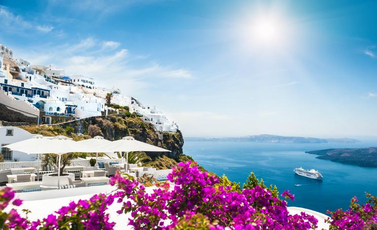 Vacanze agosto 2016 in Grecia