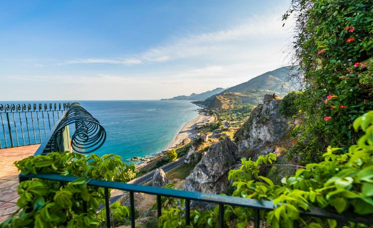 Vacanze luglio 2016 Sicilia e Grecia