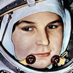 Valentina Tereškova prima donna nello spazio accadeva il 16 giugno 1963