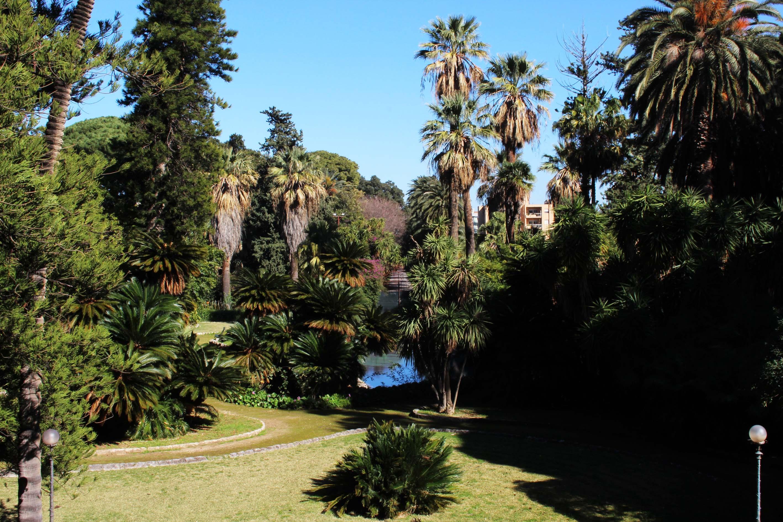 Giardini Da Incubo 2016 8 giardini bellissimi da visitare in italia: da palazzo