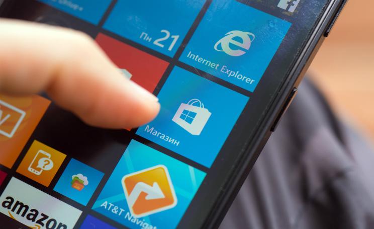 Microsoft rimuove app windows 10
