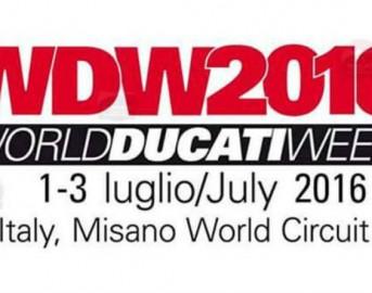 World Ducati Week 2016 biglietti, date e programma dell'evento organizzato a Misano