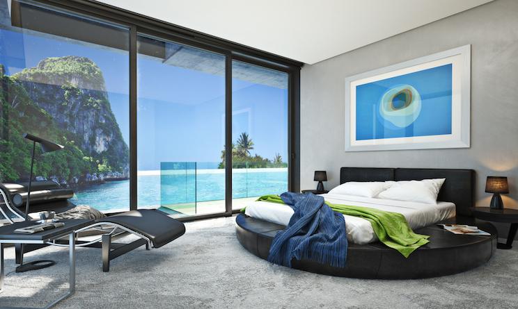 Arredare casa al mare segreti di stile urbanpost for Arredare una casa al mare