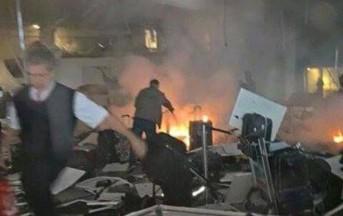 Attentato a Istanbul: 36 morti e 147 feriti