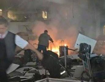 Attentato a Istanbul: oltre 50 morti e 60 feriti