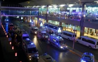 Attentato a Istanbul ultime notizie bilancio ufficiale: 36 morti e 147 feriti, forse dietro la mano dell'Isis