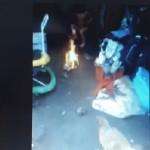 genitali bruciati per punizione a bambino di 3 anni