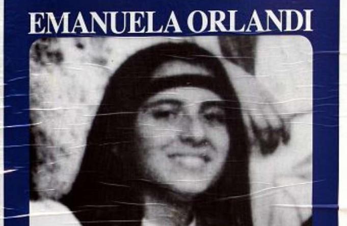 33 anni fa scomparsa emanuela orlandi