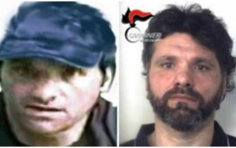 Ernesto Fazzalari arrestato: preso il superlatitante della 'Ndrangheta