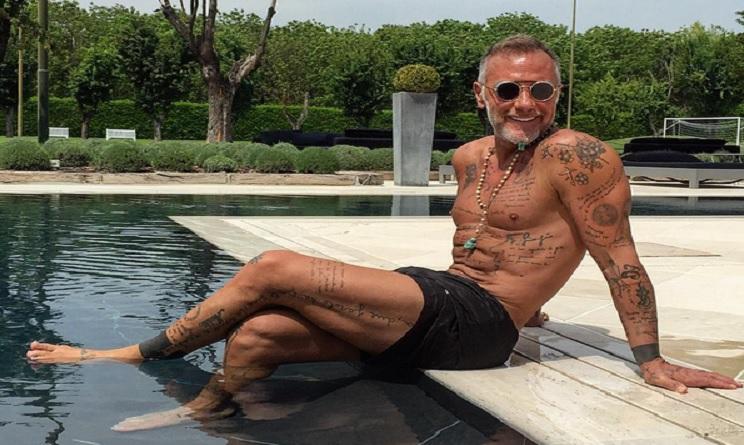 Gianluca Vacchi replica a Maurizio Crozza: meglio ballare che fare satira scadente