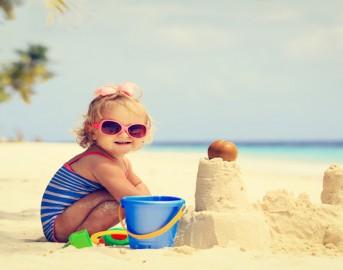 Vacanze low cost luglio 2016: ecco dove andare con i bambini