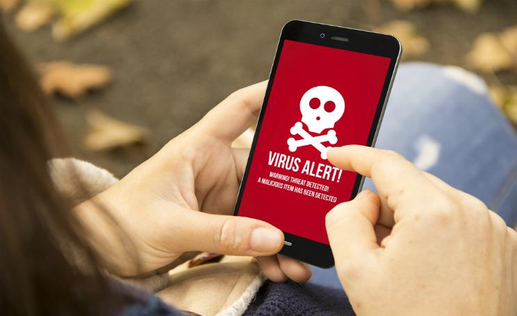 i 5 migliori antivirus mobile apple