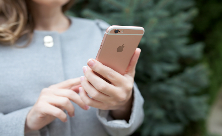 iPhone 7 news touch ID