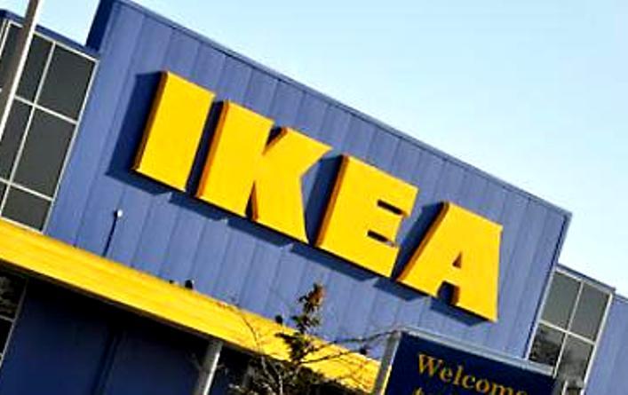 Ikea urbanpost
