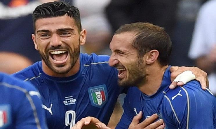 Germania-Italia, Diretta Tv e Streaming Gratis (Euro 2016)