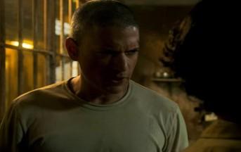 Prison Break 5 stagione quando esce, la data ufficiale: ritorno alle origini per Michael