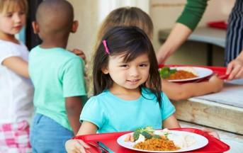 Mense scolastiche irregolari: cibo scaduto, falso biologico e sostanze vietate