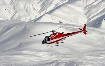 Trentino Alto Adige: morti due alpinisti sulla Presanella