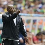 Nigeria allenatore