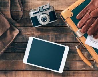 Viaggi culturali, le 10 migliori app per scoprire i luoghi più suggestivi del mondo