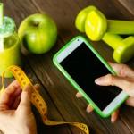app per dimagrire; app per tenersi in forma