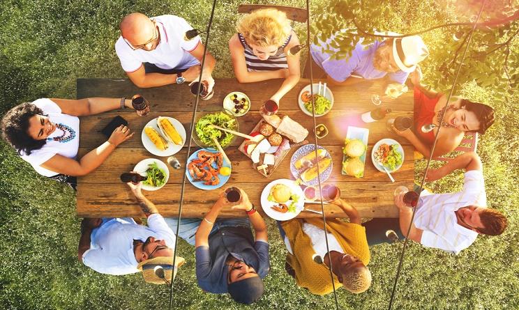 pranzo veloce e leggero estate 2016: idee ricette - urbanpost - Cucinare Leggero