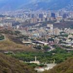 venezuela caracas omicidio