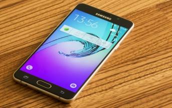 Android 6.0 Marshmallow su Samsung Galaxy A5: l'aggiornamento per incrementare la sicurezza dello smartphone sudcoreano