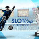slot cup