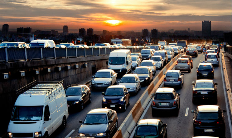 Pasqua 2017 Traffico in Tempo Reale