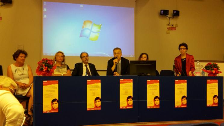 congresso annuale isch intervista gabriella valera
