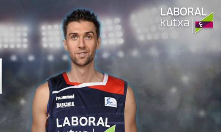 Basket: Andrea Bargnani è un nuovo giocatore del Baskonia
