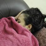 Ansia e attacchi di panico notturni