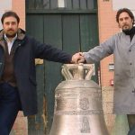 pontificia fonderia marinelli, campane marinelli