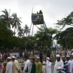 Bangladesh Attentato terroristico