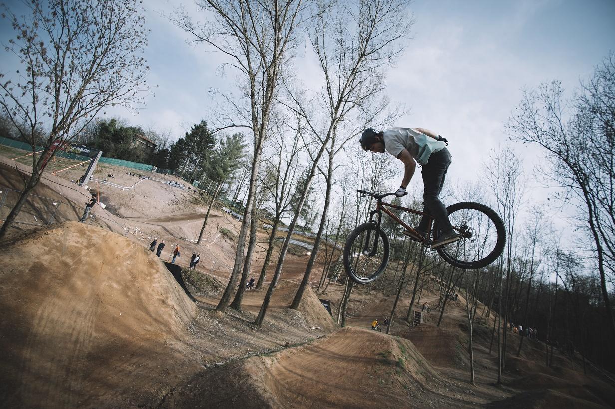 Bike Park Maggiora Park